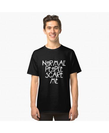 Normal Peoople V2.0 Classic T-Shirt