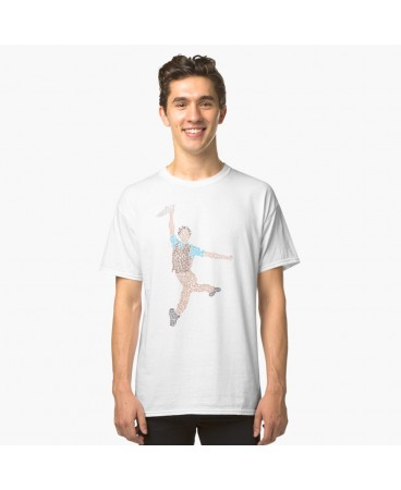 Newsies- Seize The Day Classic T-Shirt