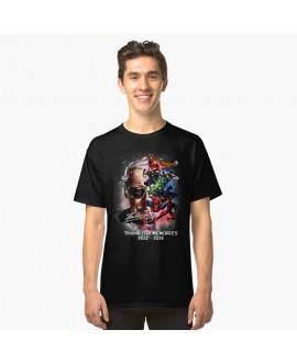 Marvel - Stan Lee  T-Shirt