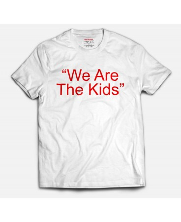 We Are Kids T-shirt (Unisex)