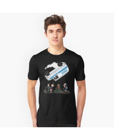 Stranger Things Tshirt