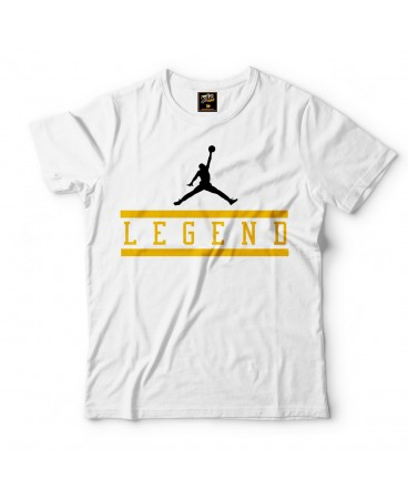 Jordan Legends TShirt Beyaz