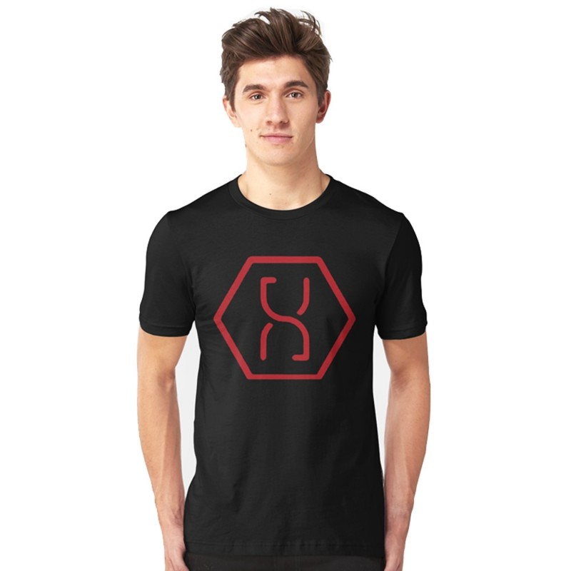 Altered Carbon T-shirt - Siyah (UNISEX)